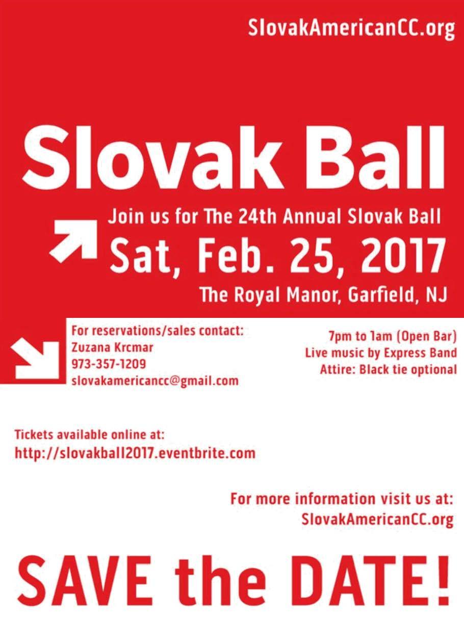 Slovak Ball